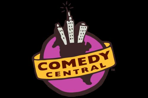 Comedy Central Logo 19913