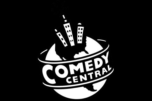 Comedy Central Logo 1997
