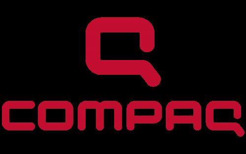 Compaq Logo