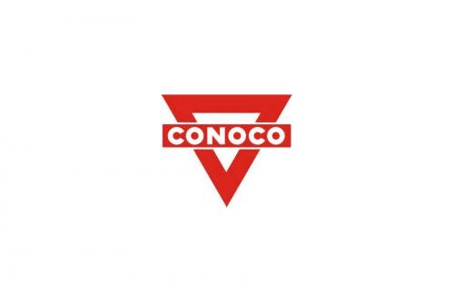 ConocoPhillips Logo 1930