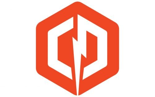 CyberPowerPC Emblem