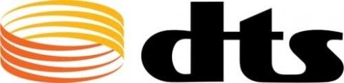 DTS Logo 2006