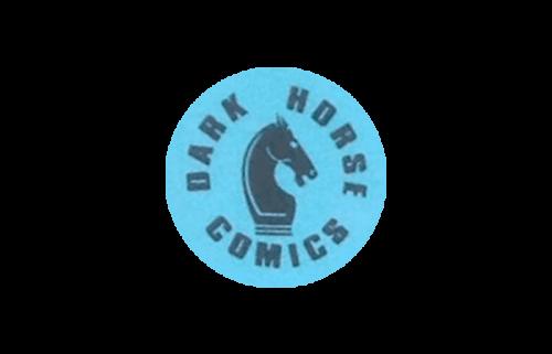 Dark Horse Comics logo 1990
