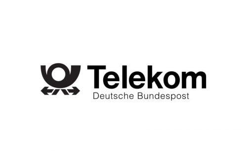 Deutsche Telekom Logo 1989