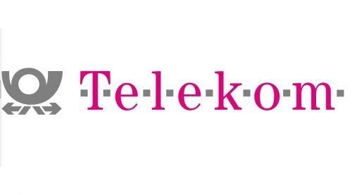 Deutsche Telekom Logo 1991