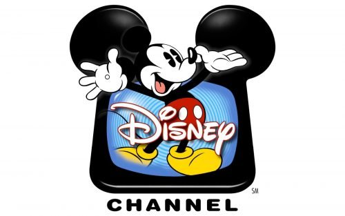 Disney Channel Logo 1997