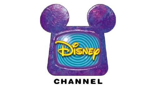 Disney Channel Logo 1999