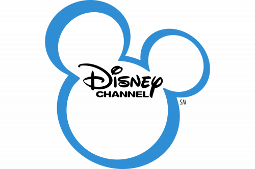 Disney Channel Logo 20022