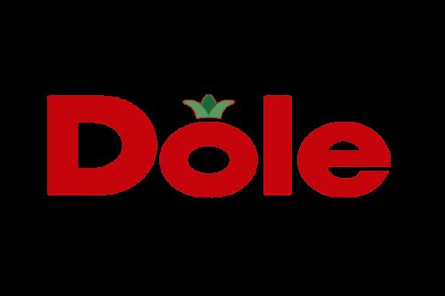 Dole Logo 1957