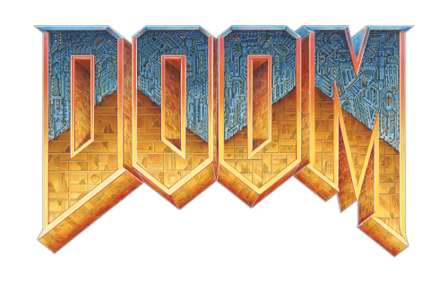Doom Logo-1993