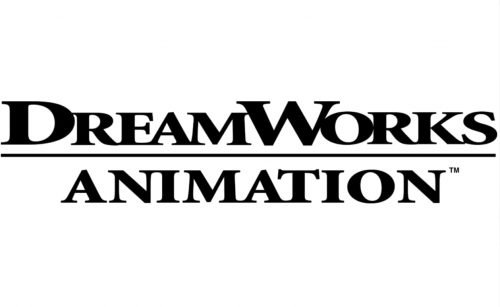 DreamWorks Animation Logo 1998