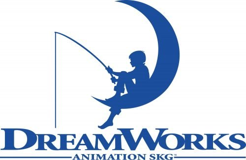 DreamWorks Animation Logo 2007