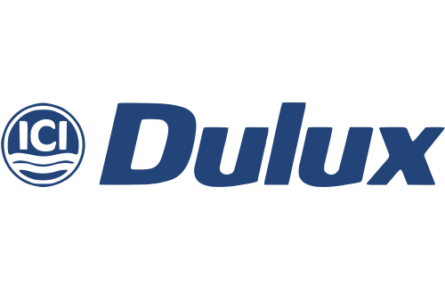 Dulux Logo before 2001
