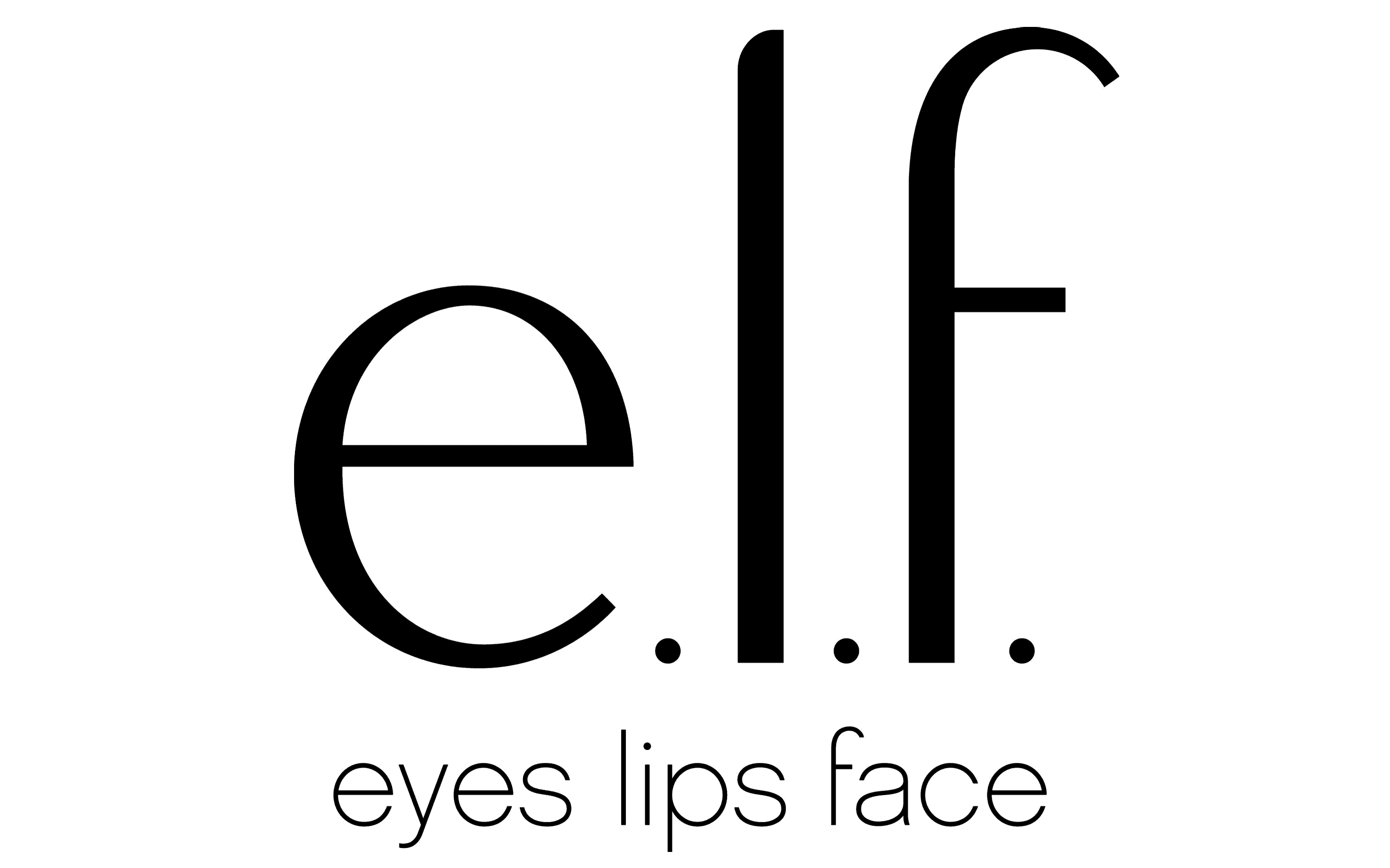 E.l.f. logo and symbol, meaning, history, PNG