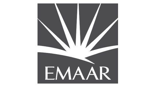 Emaar Properties Logo