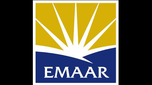 Emaar Properties Logo old