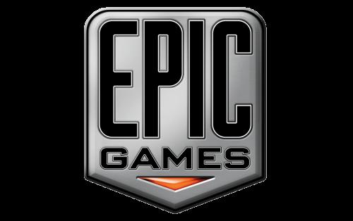 Epic Games Logo-2005