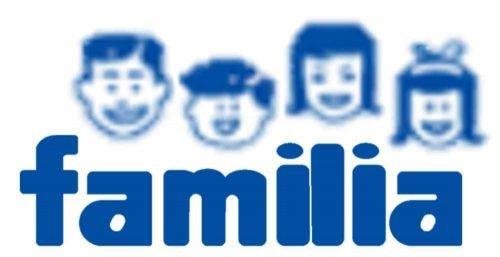 Familia Logo 1960