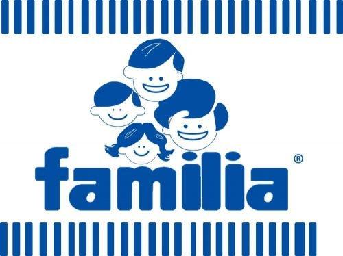 Familia Logo 1970