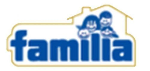 Familia Logo 1990
