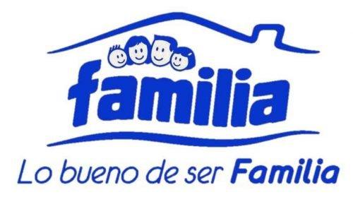 Familia Logo 2011