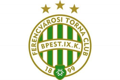 Ferencvárosi logo