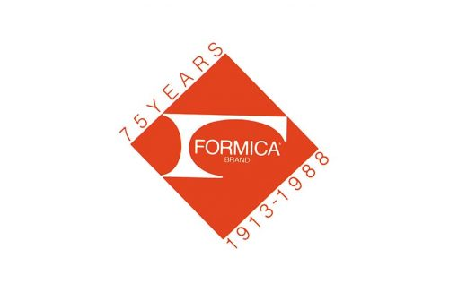 Formica Logo 1988