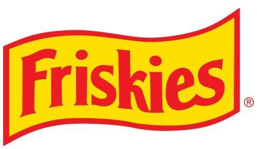 Friskies Logo 1921