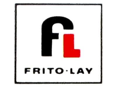 Frito Lay Logo 1961