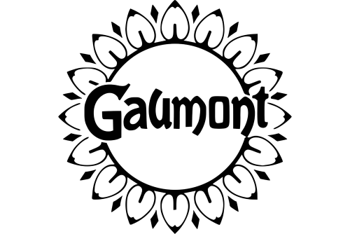 Gaumont Logo 1910