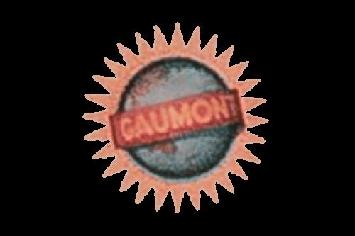 Gaumont Logo 1943