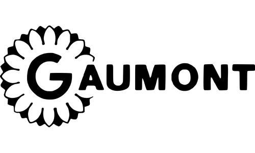 Gaumont Logo 1970