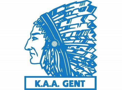 Gent Logo 1980