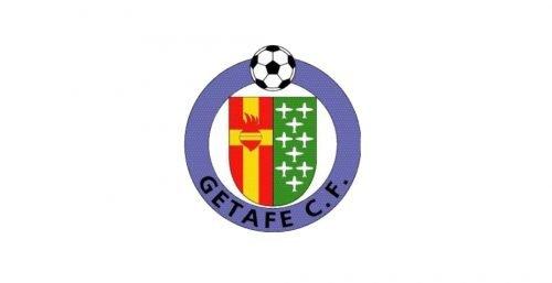 Getafe Logo 1983
