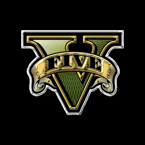 Grand Theft Auto V emblem