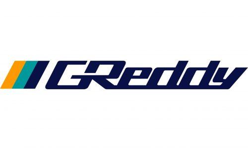 Greddy emblem