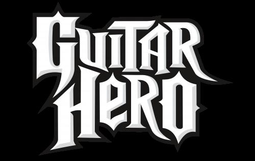 Guitar Hero Logo-2005
