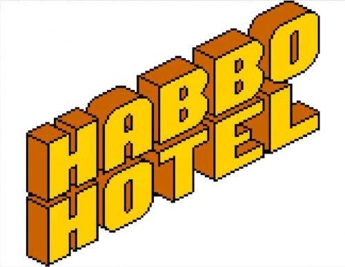 Habbo Logo 2000