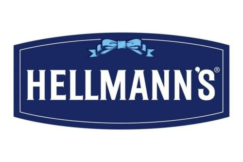 Hellmann's Logo 1988
