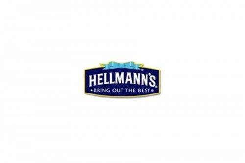 Hellmann's Logo 2001