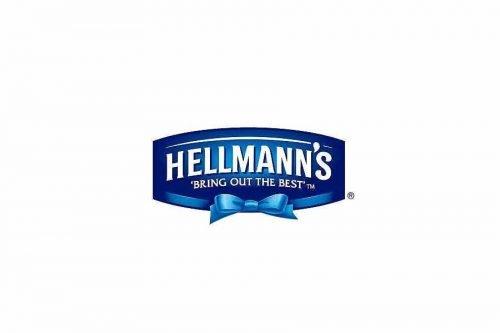 Hellmann's Logo 2015
