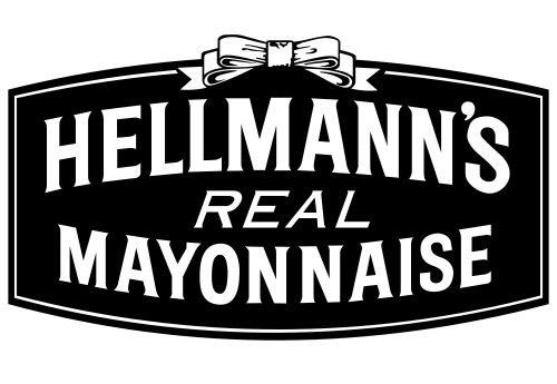 Hellmann's Logo 1945