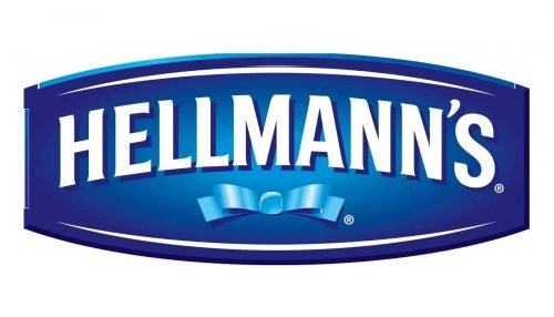 Hellmann's Logo 2004