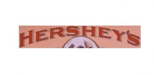 Hershey Logo 1898