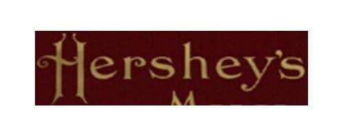 Hershey Logo 19002