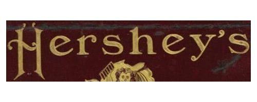 Hershey Logo 19003