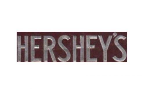 Hershey Logo 1910