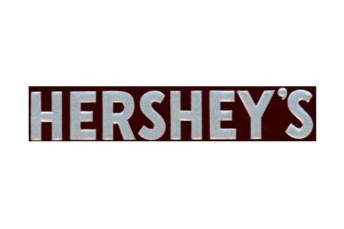Hershey Logo 1936