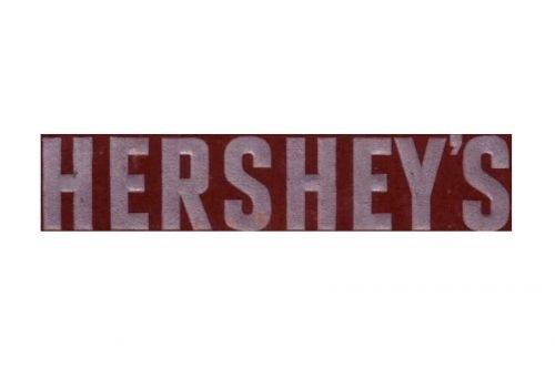 Hershey Logo 1940
