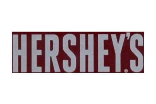 Hershey Logo 1952